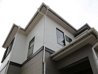 八街市 外壁塗装 屋根葺き替え工事