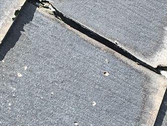 八千代市 築11年の屋根調査001_R