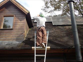 君津市 シングルベスト屋根の保険会社立会005_R