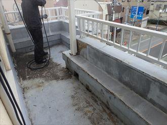 鴨川市 ビルの漏水 防水工事007_R