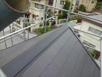 千葉市緑区 棟板金交換001_R