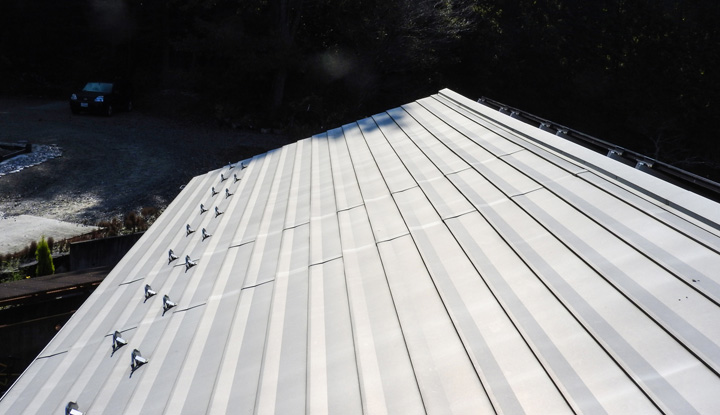 たまには屋根を点検した方が良い理由