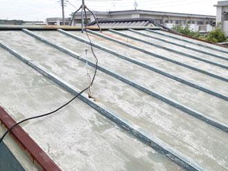 夷隅郡大多喜町でトタン屋根の塗り替えのご相談
