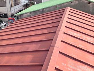 夷隅郡大多喜町で金属屋根のメンテナンスのご相談