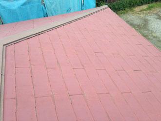茂原 スレート屋根