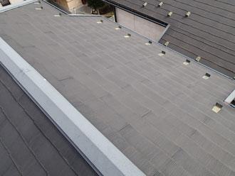 千葉市緑区でコロニアルの屋根塗装のご相談