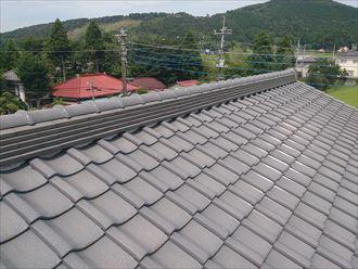 君津市 屋根の調査 和瓦005_R