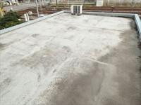 屋上防水工事 アフター