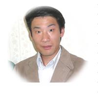 畑建設株式会社 代表 畑 英男社長