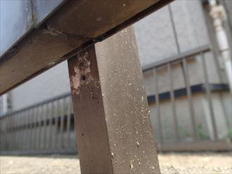 富津市 遮熱塗料と換気棟提案003_R