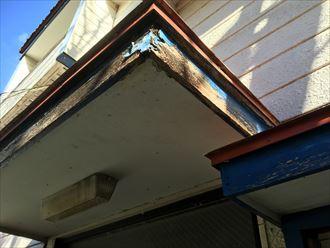 富里市のT様邸で屋根調査に合わせて他も調査を行いました