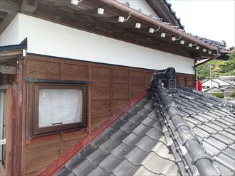 南房総市 瓦屋根の葺き替え調査008_R