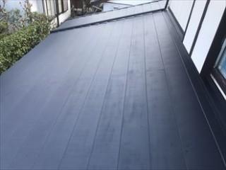 雨漏り修理、屋根カバー工事|千葉市緑区アフター