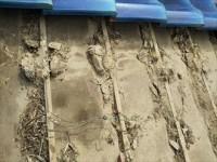 袖ケ浦市 雨漏り修理前