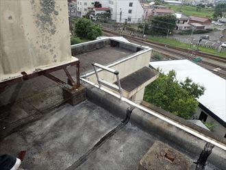 鴨川市 ビルの漏水調査②009_R