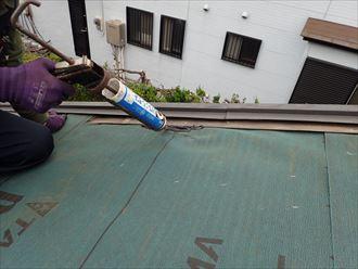 木更津市 屋根部分葺き替え002_R