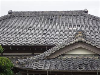 瓦屋根の葺き替え005_R