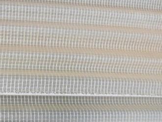 ガラス繊維入り塩ビ波板