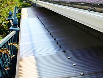 屋根補修 アフター