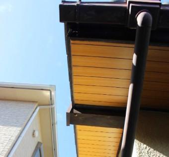 軒天化粧合板