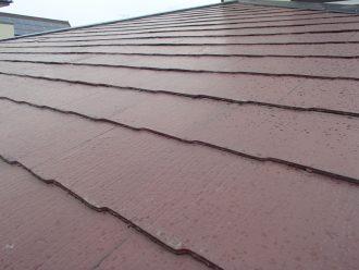 コロニアル屋根材