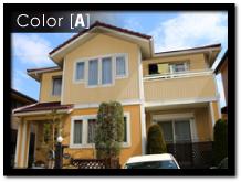 屋根塗装・外壁塗装イメージ1