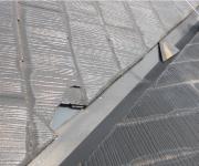 屋根材が欠けている・割れている