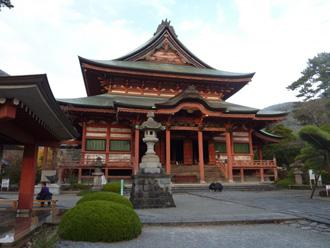 寺社の善光寺