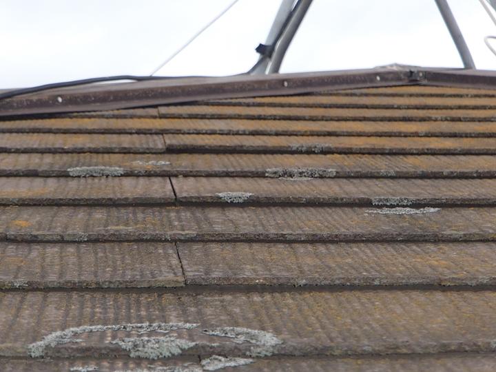 屋根カバー工事をご提案