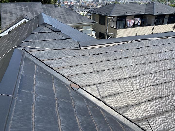 スレート屋根、メンテナンスは必要