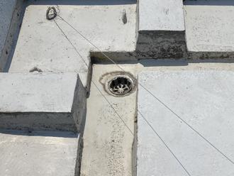 排水講の詰まり除去