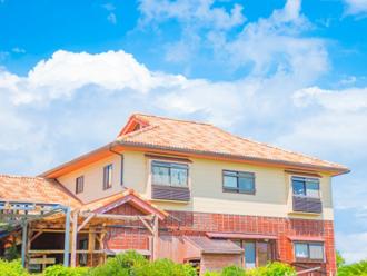 屋根材選びのポイント デザイン性