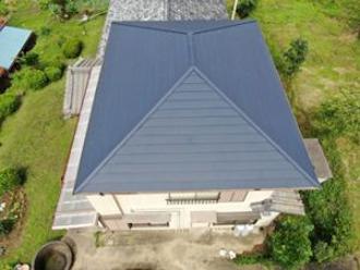 屋根面積は屋根リフォーム工事を行う上で重要です