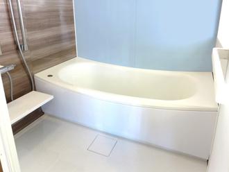 浴室にはシリコン系シーリング材が最適