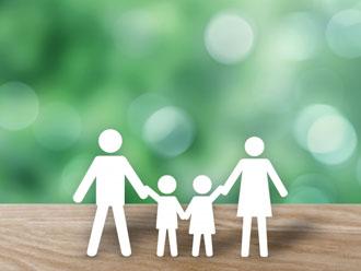 メーカー保証が長期間付いているので工事後も家族で安心して生活できる