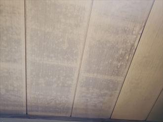 船橋市習志野台にて雨漏り調査