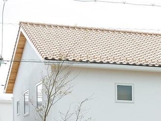 並勾配屋根