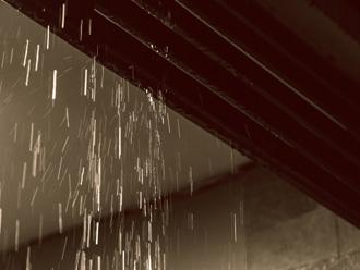 雨漏りしにくい