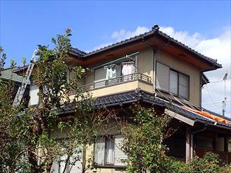 袖ケ浦市横田の2階建て住宅