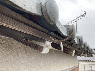 雨樋吊り金具