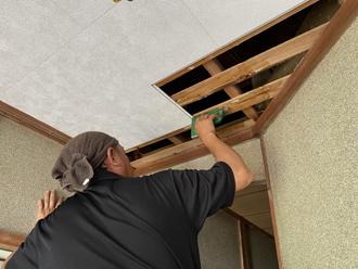 街の屋根やさんでは室内リフォーム工事も行っています