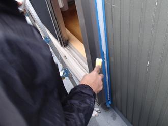 雨漏り修理 シーリング増し打ち