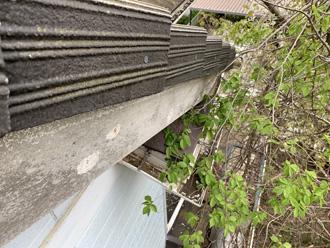 雨樋の劣化原因