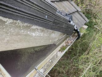 雨樋の状態
