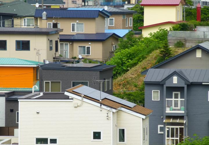 屋根の重量
