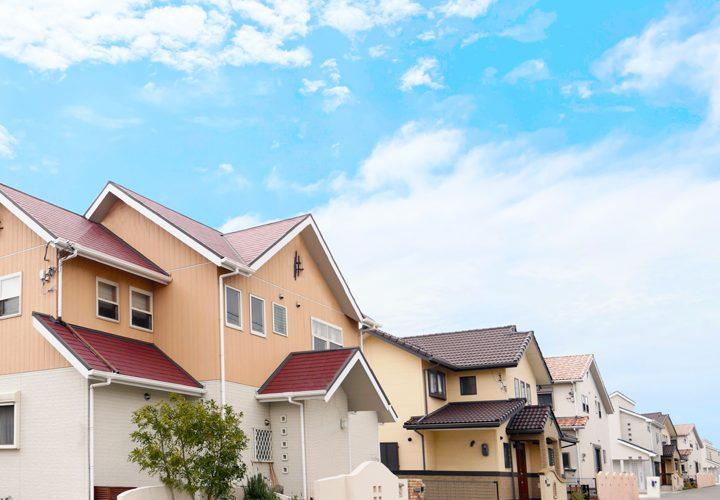 住宅屋根材