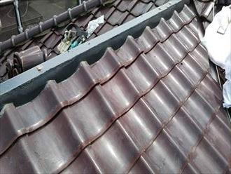 棟取り直し工事にて芯木にエコランバーを使用