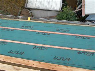 東金市 セメント瓦の補修工事012_R