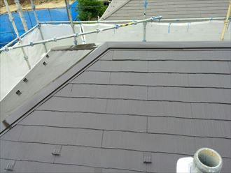 袖ヶ浦市 屋根塗装工事 サーモアイ002_R