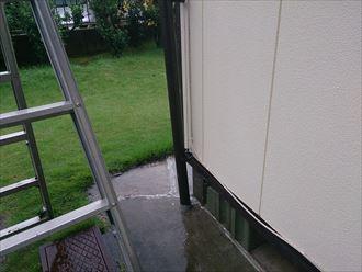 君津市 雨樋のつまり006_R